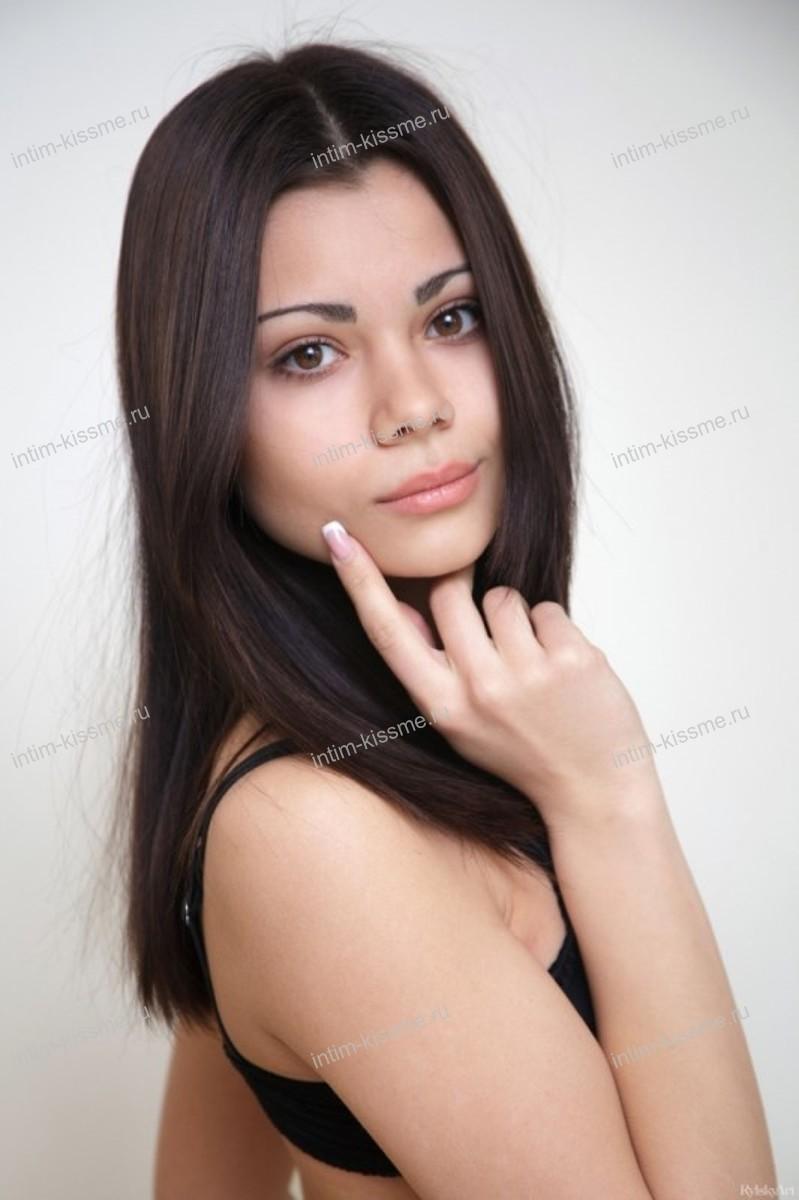 Девушка Даша