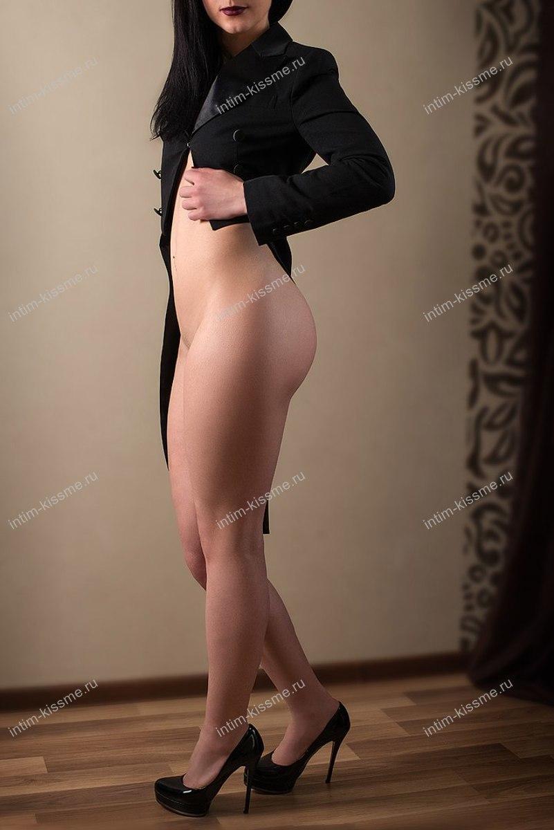 Девушка Виктория