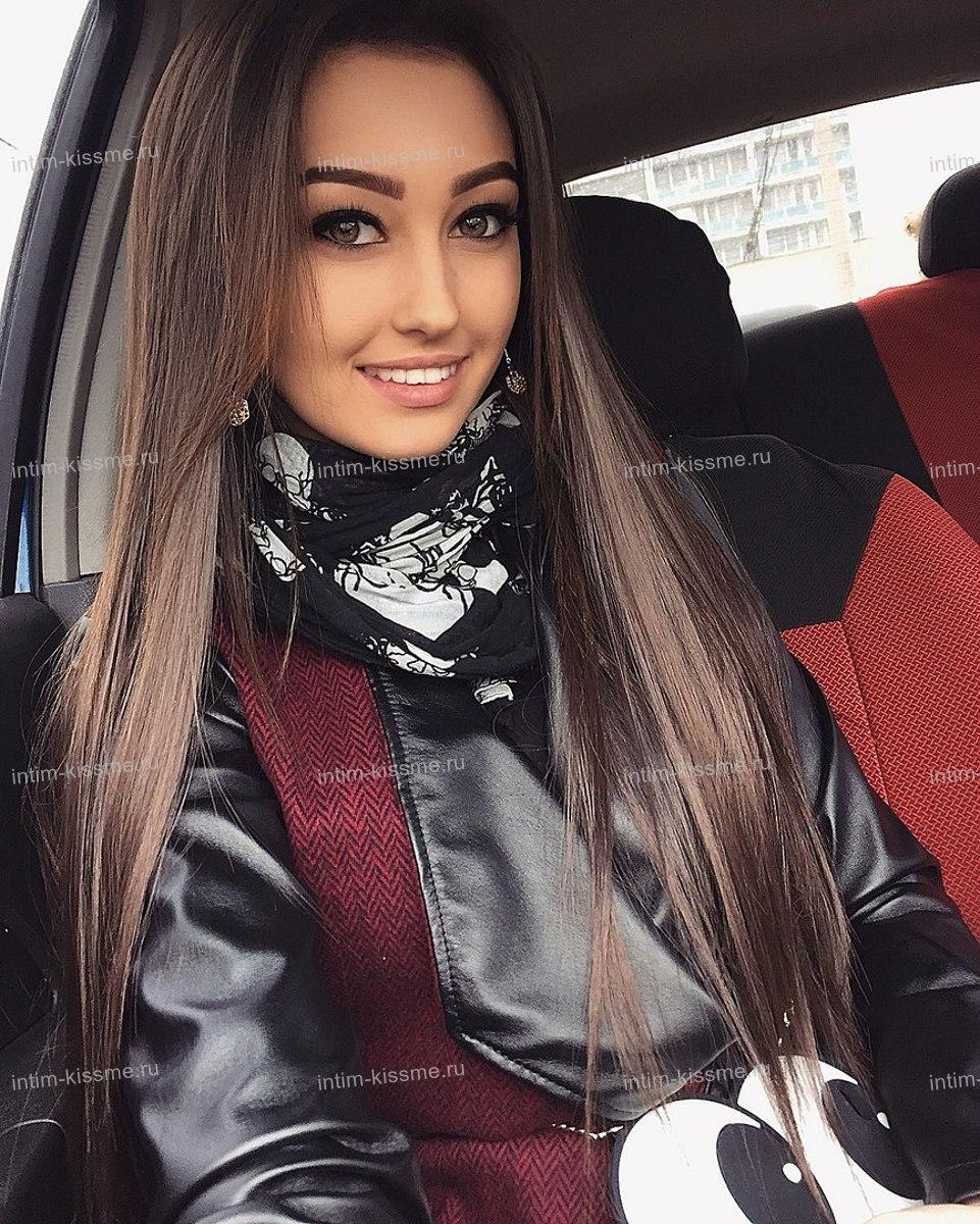 Девушка Яна