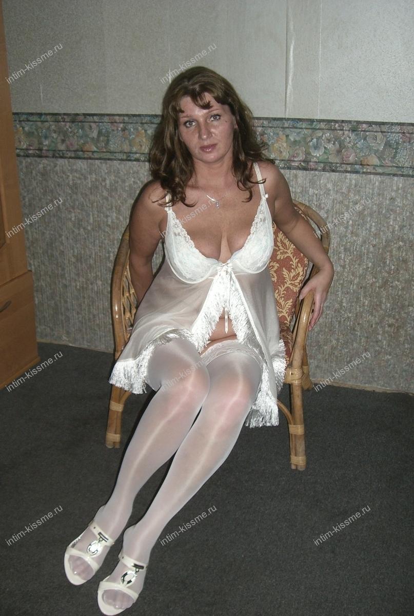 Девушка Людмила